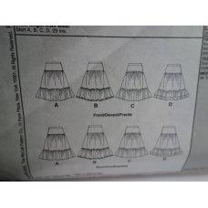 McCalls Sewing Pattern 5005