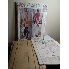 McCalls Sewing Pattern 5233
