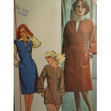 McCalls Sewing Pattern 5266