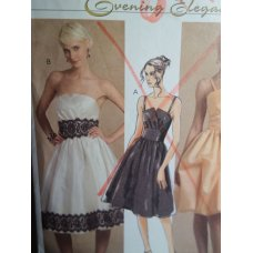McCalls Sewing Pattern 5382