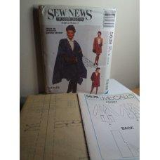 McCalls Sewing Pattern 5639
