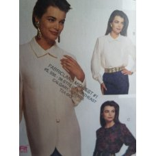 McCalls Sewing Pattern 5644