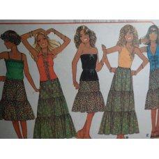 McCalls Sewing Pattern 5648