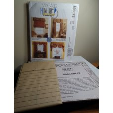 McCalls Sewing Pattern 5675