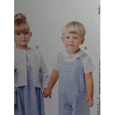 McCalls Sewing Pattern 6304