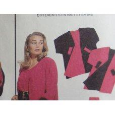 McCalls Sewing Pattern 6450