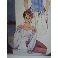 McCalls Sewing Pattern 6582