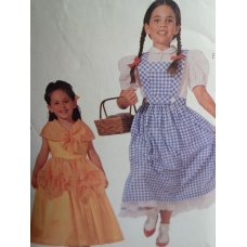 McCalls Sewing Pattern 6810