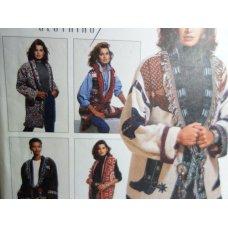McCalls Sewing Pattern 6868