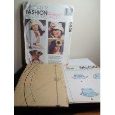 McCalls Sewing Pattern 6920