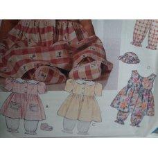 McCalls Sewing Pattern 6957