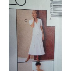 McCalls Sewing Pattern 6976