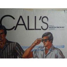 McCalls Sewing Pattern 7905