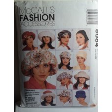 McCalls Sewing Pattern 8084