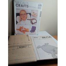 McCalls Sewing Pattern 8505