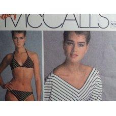 McCalls Sewing Pattern 8583