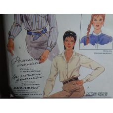 McCalls Sewing Pattern 8649