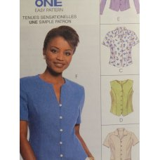 McCalls Sewing Pattern 8746
