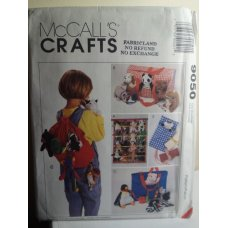 McCalls Sewing Pattern 9050