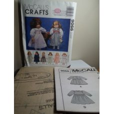 McCalls Sewing Pattern 9066