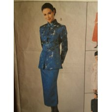 McCalls Sewing Pattern 9529