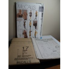 McCalls Sewing Pattern 9630