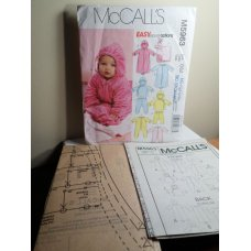 McCalls Sewing Pattern M5963