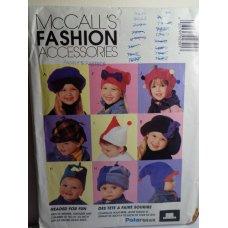 McCalls Sewing Pattern P239