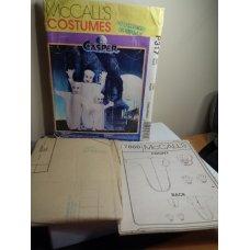 McCalls Sewing Pattern P317