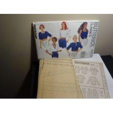 Butterick Sewing Pattern 5278