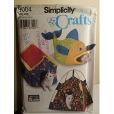 Simplicity Sewing Pattern 9004