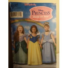 Simplicity Disney Sewing Pattern 5832