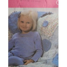 Simplicity Sewing Pattern 4993