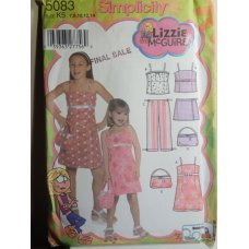 Simplicity Sewing Pattern 5083