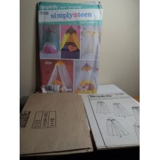 Simplicity Sewing Pattern 5126