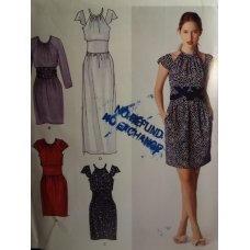 Simplicity Sewing Pattern 2281