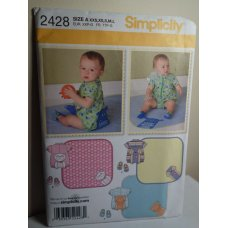 Simplicity Sewing Pattern 2428