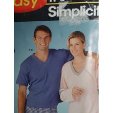 Simplicity Sewing Pattern 4327