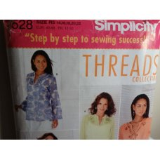 Simplicity Sewing Pattern 4528