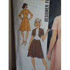 Simplicity Sewing Pattern 6145