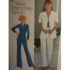 Simplicity Sewing Pattern 6892