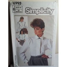 Simplicity Sewing Pattern 6993