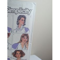 Simplicity Sewing Pattern 7021