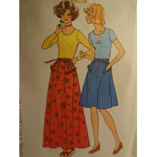 Simplicity Sewing Pattern 7232