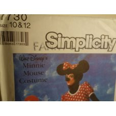 Simplicity Sewing Pattern 7730