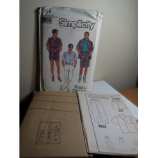 Simplicity Sewing Pattern 7990