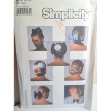Simplicity Sewing Pattern 8000