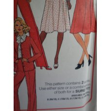 Simplicity Sewing Pattern 8018