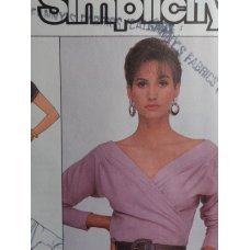 Simplicity Sewing Pattern 8391