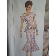 Simplicity Sewing Pattern 8555